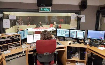 Carta agradecimiento Medios Técnicos RTVE Andalucía