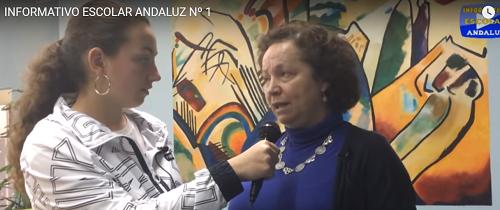 Primer informativo escolar andaluz