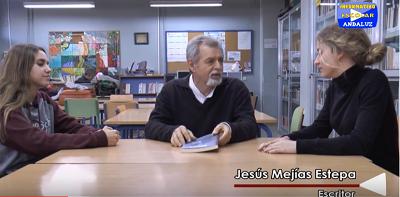 Segundo informativo escolar andaluz