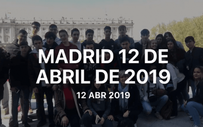 Viaje al Madrid de los Austrias