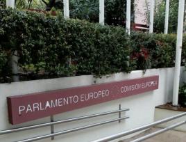Escuela Embajadora del Parlamento Europeo