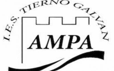 Inicio de las actividades extraescolares del AMPA