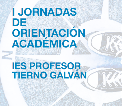 I Jornadas de Orientación Académica