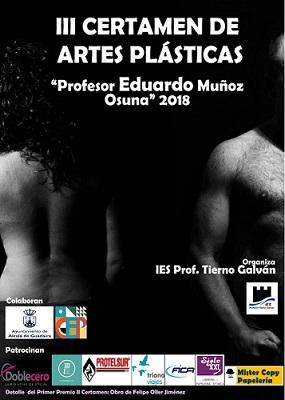 III Certamen Profesor Eduardo Muñoz Osuna