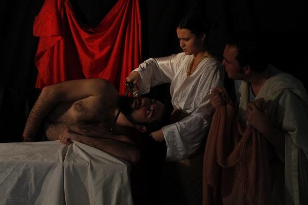 Judith y Holofernes